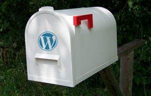 مشکل ارسال ایمیل وردپرس